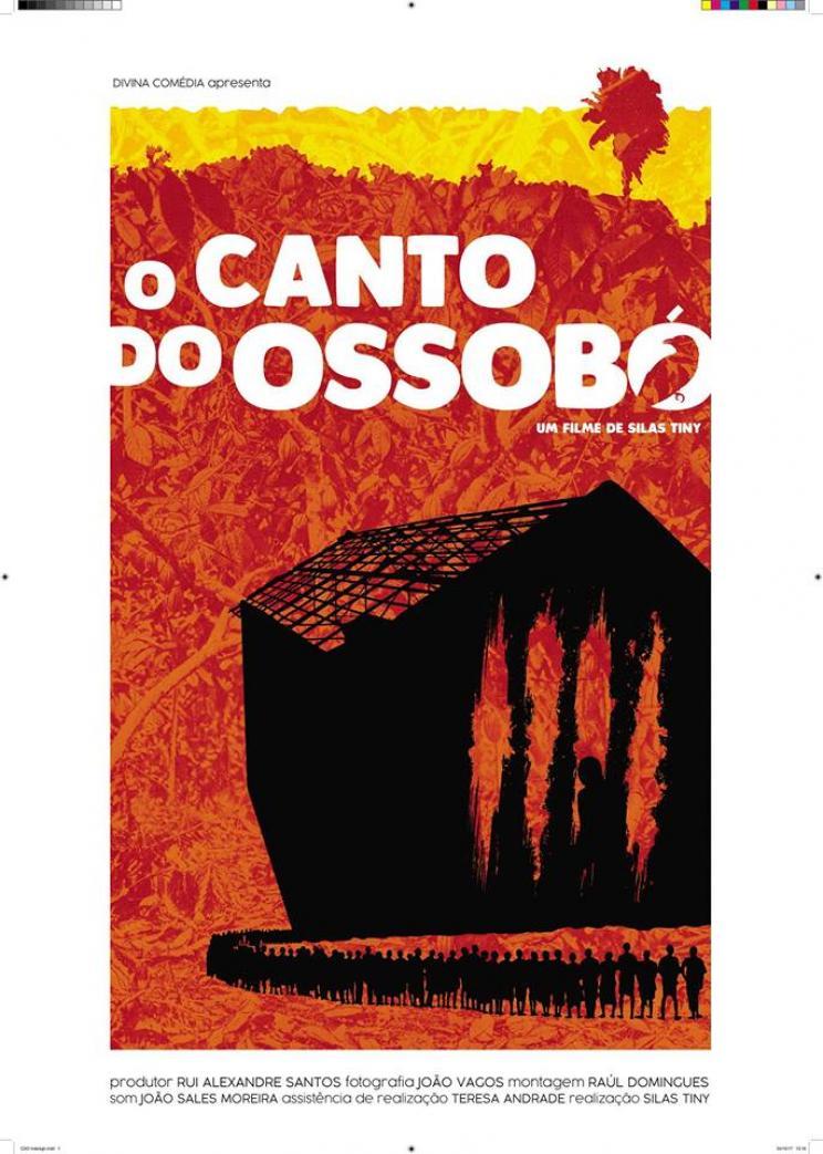 O CANTO DO OSSOBÓ - Silas Tiny (realizador) - Activisms in Docs # 18