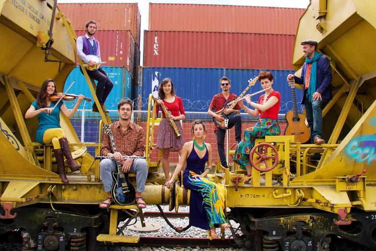 Lisbon Buskers Ensemble