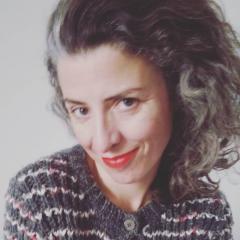 Susana Domingos Gaspar