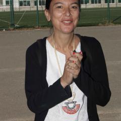 Isabel Reis Flood