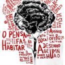 Manifesto - Atelier de serigrafia participativo. Atelier SER de Bruno Lavos e Diogo de Calle