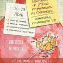 Festa de Encerramento no LARGO Café Estúdio no 29 de Abril às 19h30