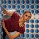 Saltar das Paredes - Leonor Keil