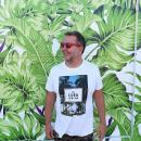 TROPICAL BEATS Karl Hildebrandt djset 16 Jun. Sáb. 22h LARGO Café Estúdio