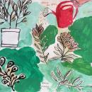 Arte-Verde de Margarida Alfacinha