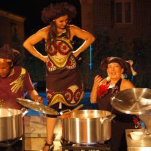 6 de Julho às21h,Largo do Intendenteno âmbito do Festival Bairro Intendente em Festa